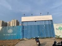 Giá CĐT F0 Victoria Village Đồng Văn Cống Q2. TT 30% đến khi nhận nhà