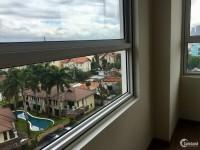Bán căn hộ Tropic Garden 83m2 2PN căn góc giá tốt.