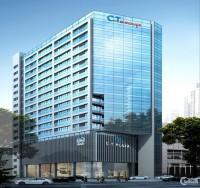 CT Plaza Minh Châu -Mặt tiền Lê Văn Sỹ Quận 3