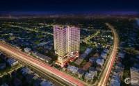 Bán căn hộ 2 PN mặt tiền đường Hồng Bàng ngay khu vực TT Chợ Lớn