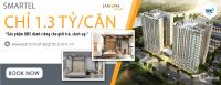 TTC Land mở bán căn hộ Smartel Jamona Heights quận 7 với giá chỉ 1.3 tỷ/căn