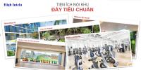 Căn hộ 2PN - High Intela, Mặt tiền Võ Văn Kiệt, Góp 10tr/ tháng