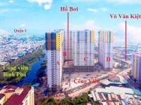 Chủ nhà kẹt tiền kinh doanh cần sang nhanh căn hộ Diamond Riverside giá 1.990tỷ