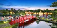 Chỉ 800tr sở hữu căn hộ Origami phong cách Nhật Bản view Hồ cá Koi, vườn hoa