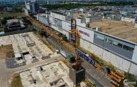 Căn hộ Aio City Hoa Lâm - Kế bên Aeon Mall Bình Tân
