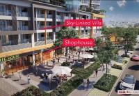 Bán căn hộ 3pn 117m2 Khu Diamond Alnata-Celadon city
