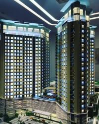 CĐT Becamex Tokyu mở bán căn hộ SORA gadens 2, 1PN - 55m2, giá ưu đãi.