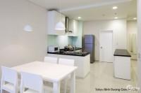 8 suất căn hộ THE VIEW cuối của công ty Becamex Tokyu, 2PN - 61m2- 2 tỉ (có VAT)