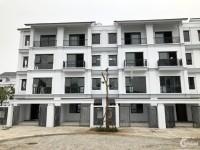 Bán nhà 90m2 dự án Gamuda City, vườn trước sau rộng thoáng, 4 tầng giá 8.9 tỷ