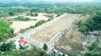 Dự án đất nền trực Diện Sông KĐT Mới khánh Vĩnh – Khánh Hòa