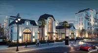 Mở bán 10 căn biệt thự shophouse sang trọng trung tâm đảo Swanbay  - 0936122125