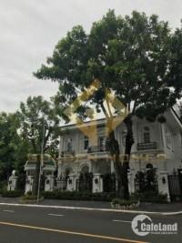 Bán Biệt thự đơn lập Nam Viên mặt tiền Đường 18, Phú mỹ hưng, quận 7 TP HCM