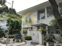 Bán nguyên căn Biệt thự đơn lập mặt tiền đường Phạm Thái Bường  TP HCM