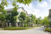 sunny garden city quốc oai giá chỉ từ 5.5 tỷ