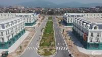 Đại đô thị kiểu mẫu đầu tiên tại TP Uông Bí – Cách Hạ Long chỉ 30p di chuyển
