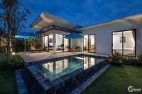 Biệt thự nghỉ dưỡng biển Melia The Hamptons Hồ Tràm giá chỉ 20 triệu/m2
