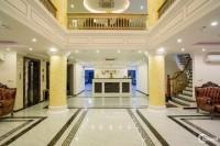 Bán khách sạn đường Hồ Xuân Hương - Đà Nẵng