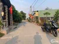 Bán đất giá vốn 5x21 290tr ở kp4 Trảng Dài gần Chợ Cây Sung