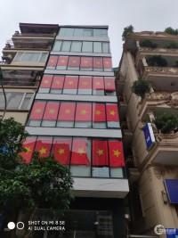Đầu tư KD đỉnh,MP Quang Trung, Hà Đông,lô góc vỉa hè cựcrộng,55m2, 5T, MT 5.1m.