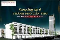 Bán Shophouse Đầu Tư Đường Nguyễn Văn Cừ 4 tầng, Giá 10,5 tỷ. LH 0939495138