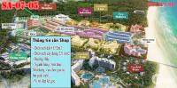 Cơ hội đầu tư shophouse - Sinh lời cực lớn với căn shop SHANGHAI SA-07-05