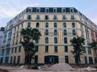 Bán khách sạn 60 phòng, trung tâm Bãi Trường, quy hoạch bài bản.
