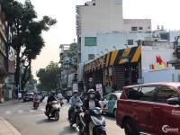 Đất xây Building MT Nguyễn Văn Thủ, Q. 1, DT: 320m2, Giá 125 tỷ