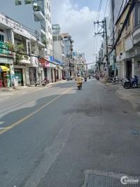 Quận 5. Bán gấp nhà mặt tiền kinh doanh đường Lê Hồng Phong. 4 tầng. 8,7 tỷ.