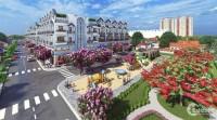 Nhà phố thương gia khu compound dự án Lux Home Gardens quận Bình Tân