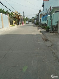 Bán nhà mặt tiền đường số 7, phường Tam Phú, Q. Thủ Đức. DT 80m2, giá 4.5 tỷ