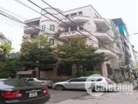 Lô góc mặt phố khu Hoàng Văn  Thái, 3 mặt thoáng, cơ hội hiếm có