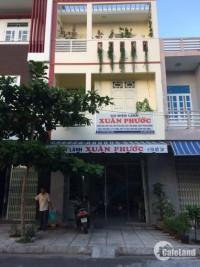 Nhà 75m2 trung tâm thành phố Tuy Hòa