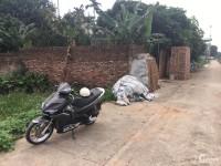 Bán Gấp Lô Đất Vuôn Vắn Tại Đặng Xá Gia Lâm, Hà Nội, Đường ô tô 5m