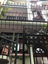 Bán nhà chính chủ tại phố Tạ Quang Bửu, Hai Bà Trưng, diện tích 107m2, gía 11.5