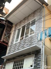Nhà Sát Mặt Tiền, đường Tân Phước, Q11. Giá 2.25 Tỷ