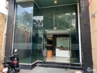 Nhà Đang Cho Thuê 5,700 USD Mặt Tiền Đẹp Khu Trần Phú Quận 5