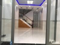 Bán nhà 3 lầu hẻm Vườn Điều phường Tân Quy, Quận 7, nội thất cao cấp giá 5,3 tỷ