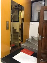 Bán Gấp, Nhà Đẹp, Mới, Ngụy Như Kon Tum, cho thuê 30tr/th 5 tầng thang máy