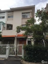 New villa! Biệt thự song lập khu Mỹ Hào, Phú Mỹ Hưng. TP HCM cần cho thuê ngay