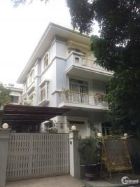 Cần cho thuê gấp biệt thự Mỹ Quang, Phú Mỹ Hưng TP HCM 4PN 4WC nhà đẹp giá rẻ