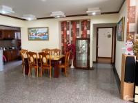 Cho thuê căn hộ Gold House An Tiến, tầng 20, 124m2, 3PN, 2WC, full nội