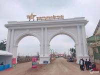 Hiện tôi cần bán lô đất ngoại giao tại dự án TNR STARS Huyện Diễn Châu