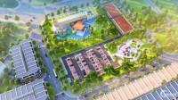 Dự án đất nền Dương Kinh New CiTy