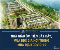 [ Cực hiếm ] Đất khu đô thị mới ven sông Nha Trang, sổ đỏ chỉ 4tr/m2
