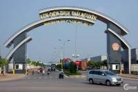 Nhượng/ Bán đất khu công nghiệp Điềm Thụy, Thái Nguyên 103ha