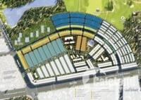 Đất nền Kỳ Co Gateway chỉ 1,45 tỷ/nền, thanhh toán đợt 6%, LH: 0932095583 Chang