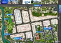Mở bán 20 suất nội bộ dự án Vita Riverside Thành phố Mới Bình Dương chỉ 600 trệu