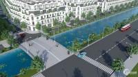 Đất nền mặt đường, lô đẹp nhất dự án Long Châu Riverside.