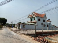 Chấn động thị trường trả góp 6tr/tháng sở hữu ngay lô đất KCN Bàu Bàng