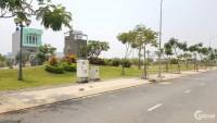 Cần bán lô đất 2 mặt tiền shr tại bd